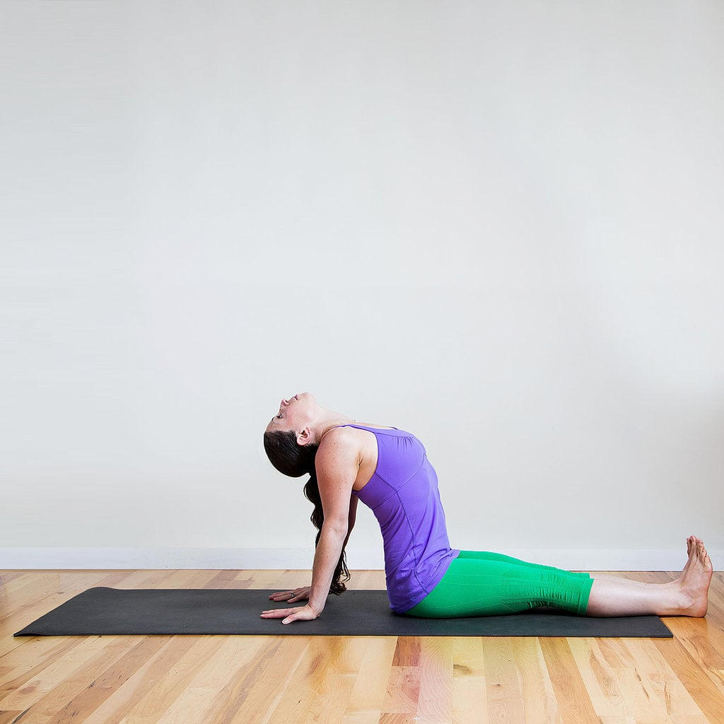 Reverse Arch Stretch