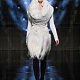 Donna Karan New York Autumn/Winter 2014