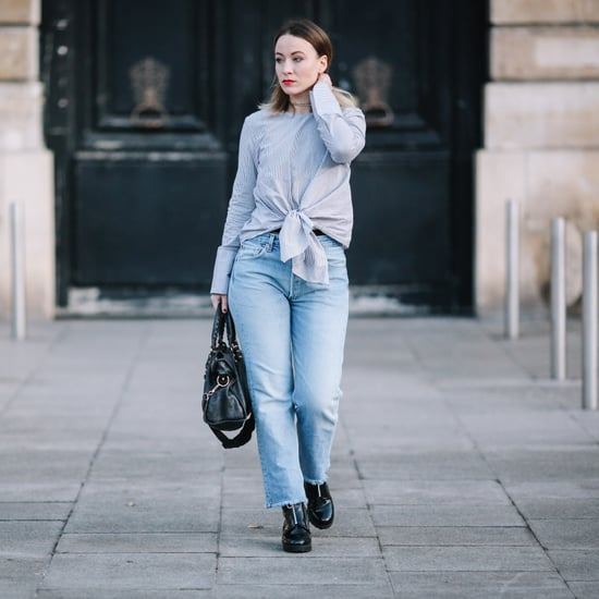 7 Ways to Reinvent How You Style Boyfriend Jeans
