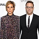 Liza Weil and Paul Adelstein