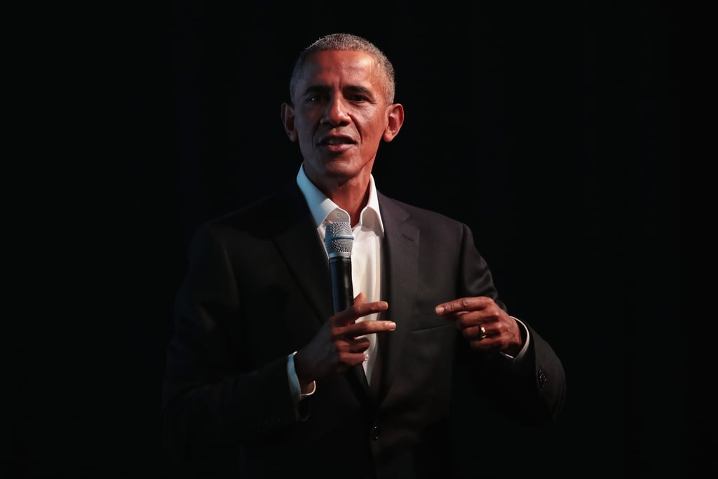 Barack Obama African Reading List July 2018