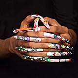 Reality tv show about nail art 2014 popsugar beauty kandis finale design ep prinsesfo Gallery