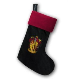 Harry Potter Gryffindor Christmas Stocking