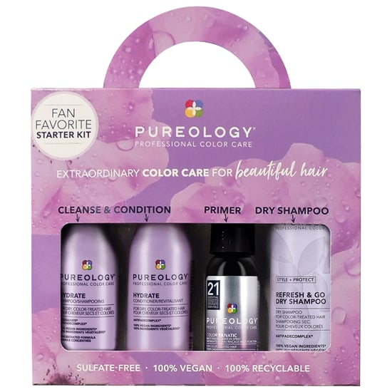 The Best Pureology Hair Products at Sephora
