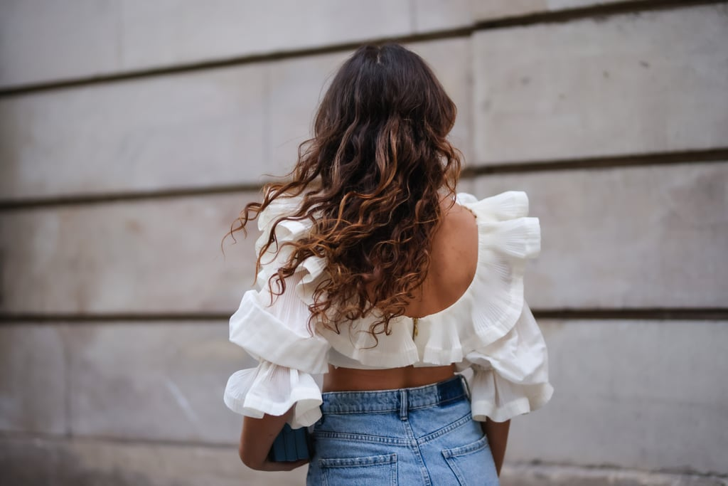 Lowlights Hair-Colour Inspiration and Photos