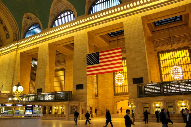 Grand Central Terminal  |Attractions Near Grand Central Station