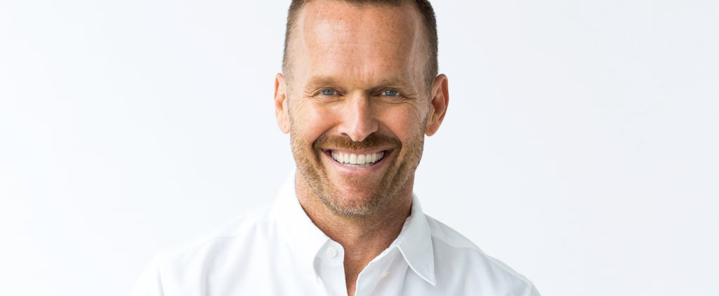 Bob Harper Says the #1 Key to Weight Loss Isn't Diet or Exercise — It's This