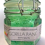 Gorilla Panic Bath Salts