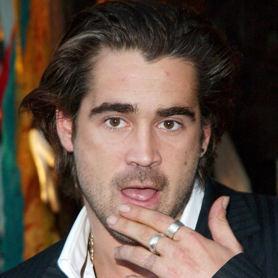 Old Colin Farrell Photos