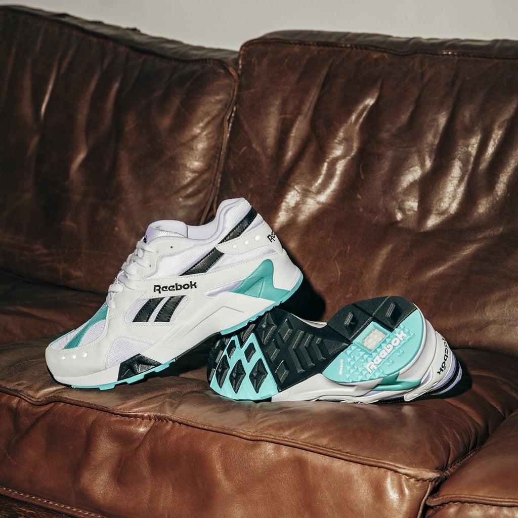 d93210d173a Reebok Aztrek Sneakers