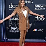 Jennifer Hudson at the Billboard Music Awards 2019