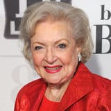 Betty White Wins the Screen Actors Guild Award For Outstanding Performance By a Female Actor in a Comedy Series