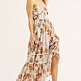 Bali Sweet Songs Maxi Dress