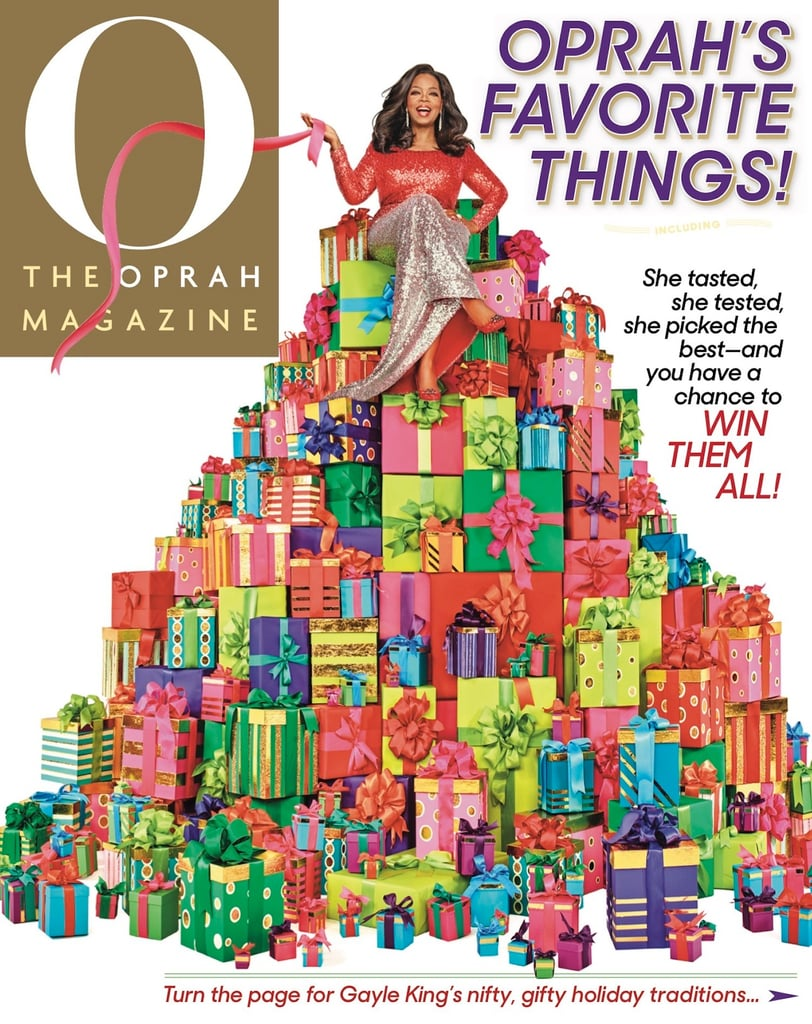 <b>Oprah&#39;s</b> Favorite Things List <b>2018</b> | POPSUGAR Family