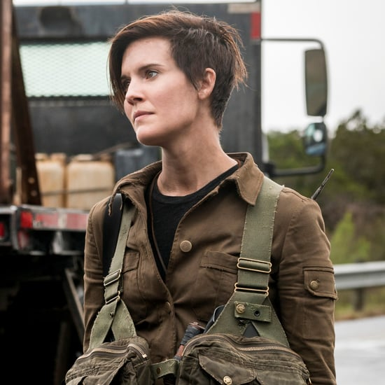 Who Is Althea on Fear the Walking Dead?