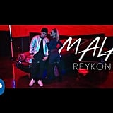 """Mala"" by Reykon"