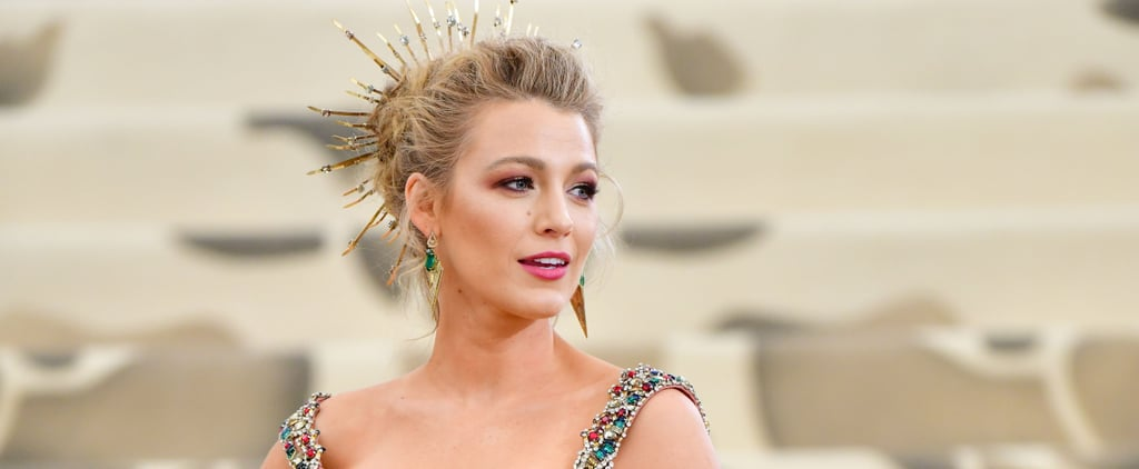 Blake Lively Hair Color Trend