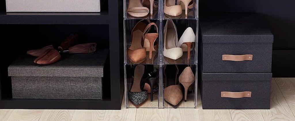 Best Closet Organisers Under $25