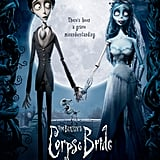 Oct. 17: Corpse Bride