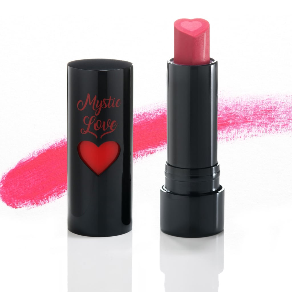 Mystic Love Heart Shaped Lipstick Review