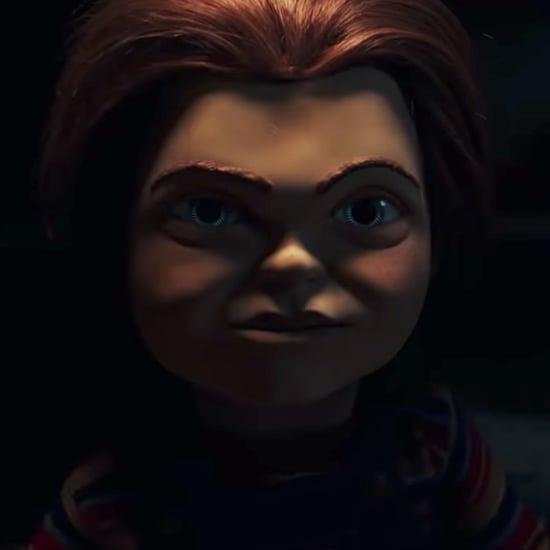 Child's Play 2019 Movie Trailer