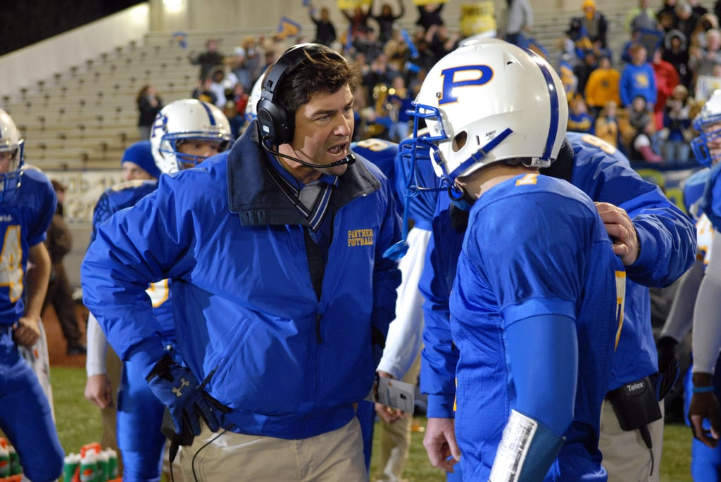 Coach Taylor Friday Night Lights GIFs