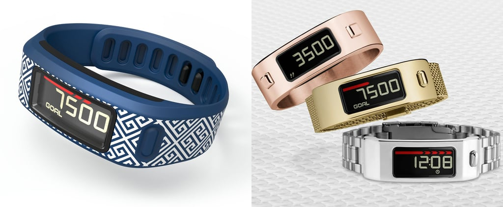 Garmin Vivofit2 and Jonathan Adler