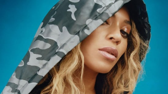 Beyonce Shares Home Videos of Jay Z and Blue Ivy in 'Lemonade'-Like Ivy Park Ad