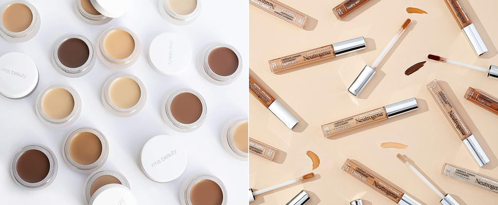 Best Concealers on Amazon