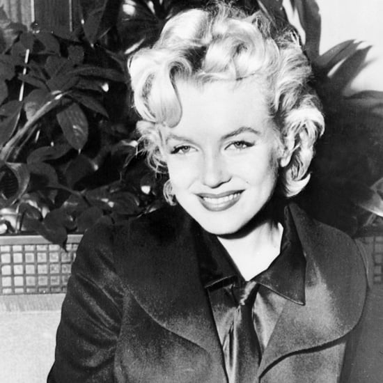 Marilyn Monroe Is the New Max Factor Ambassador