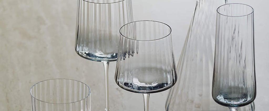 Stylish and Trendy Dinnerware and Glassware