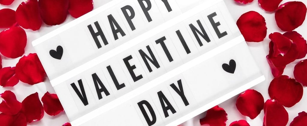 Valentine's Day Products on Amazon