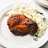 Oven-Baked Tandoori Chicken