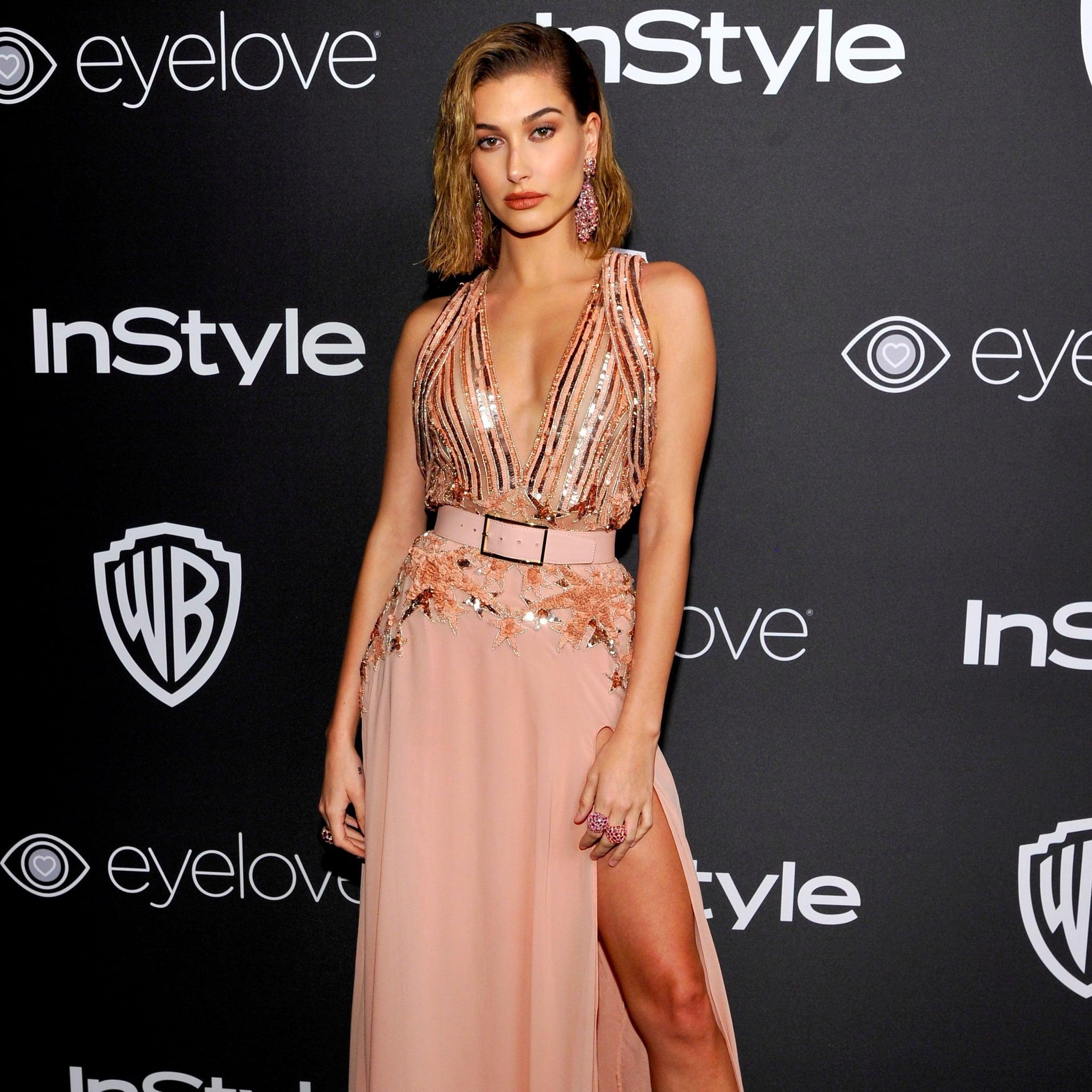 Golden Globes Afterparty Dresses 2017 | POPSUGAR Fashion