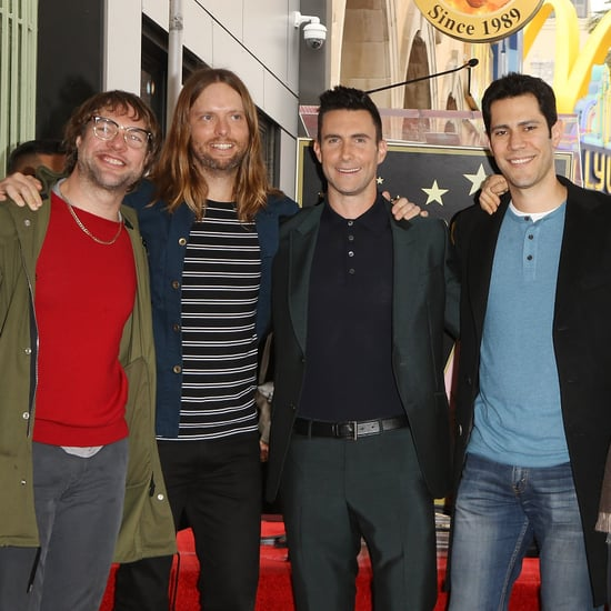 Maroon 5 and the NFL's Donation to Charity January 2019