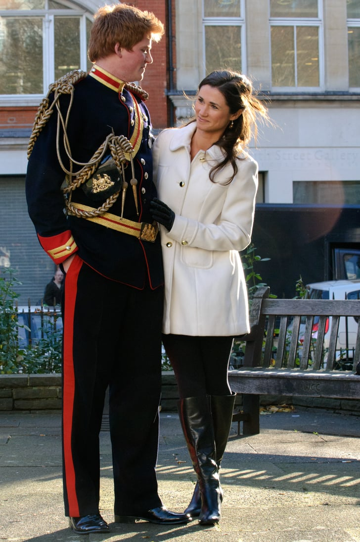 Pippa Middleton And Prince Harry Pippa Middleton and Pr...