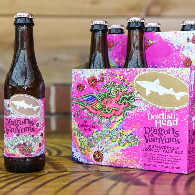 Dogfish head christmas beer gift