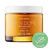 Josie Maran Skin Dope 100mg CBD Body Butter