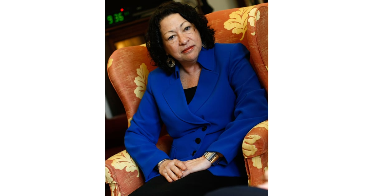 sonia sotomayor essay example My beloved world by sonia sotomayor this book review presents a summary of the principal features of sotomayor's intimate memoir.