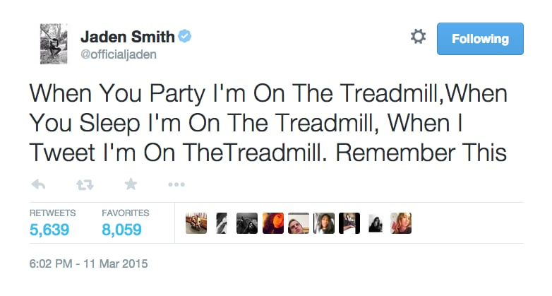 44 Weird Celebrity Tweets That Will Make You Laugh