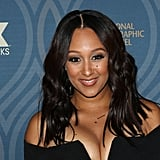 The Ideal Style Combo as Seen on Tamera Mowry