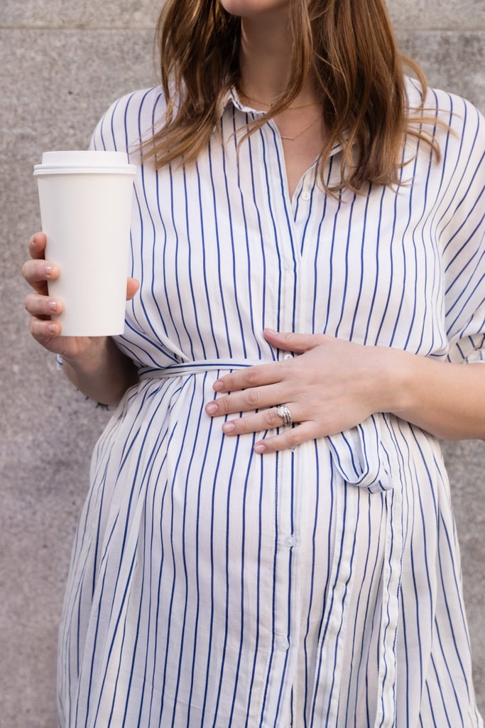 Remarkable, Is it safe to drink caffeine while pregnant sorry