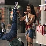 Wonder Woman 1984 Photos