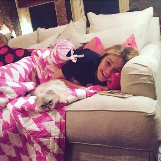 You Wish You Were Taylor Swift's Cat