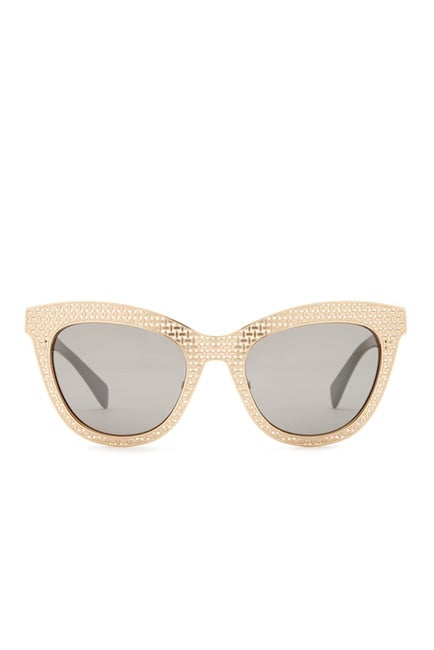 Textured sunglasses