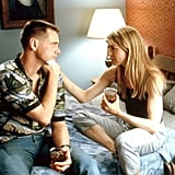 Jim Carrey and Renée Zellweger, Me, Myself & Irene