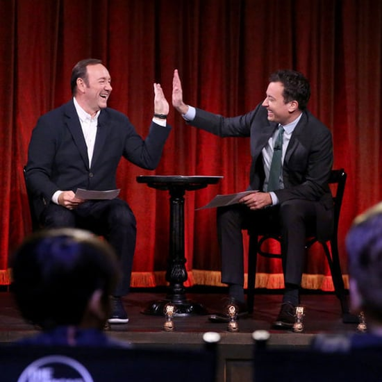 Kevin Spacey and Jimmy Fallon's MasterClass Junior Video