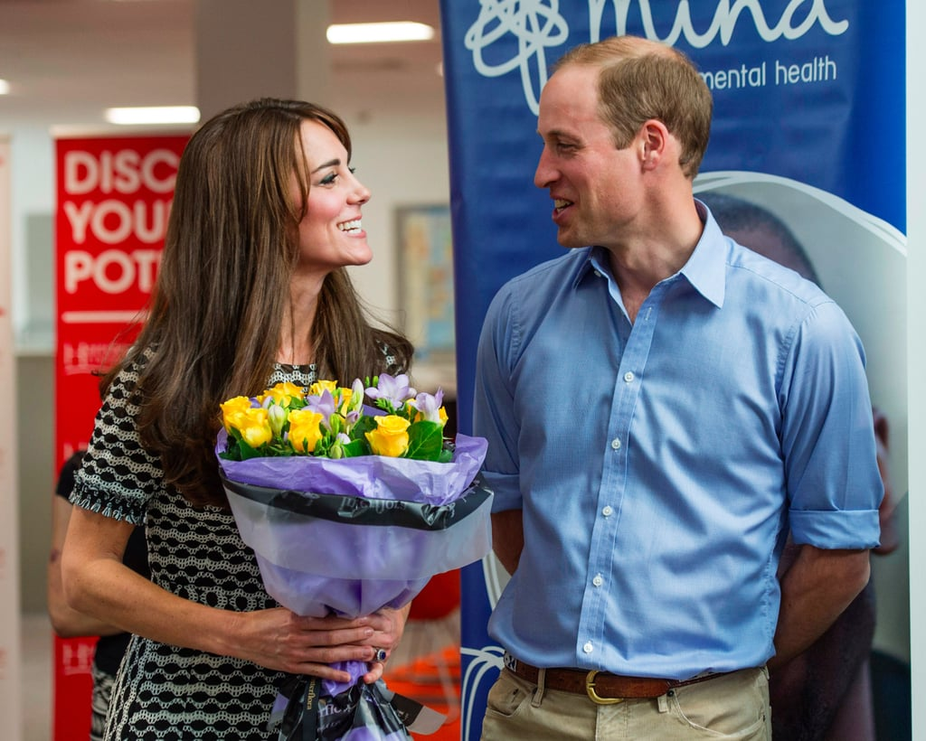Kate Middleton and Prince William Relationship