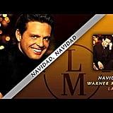 """""""Navidad, Navidad """" by Luis Miguel"""