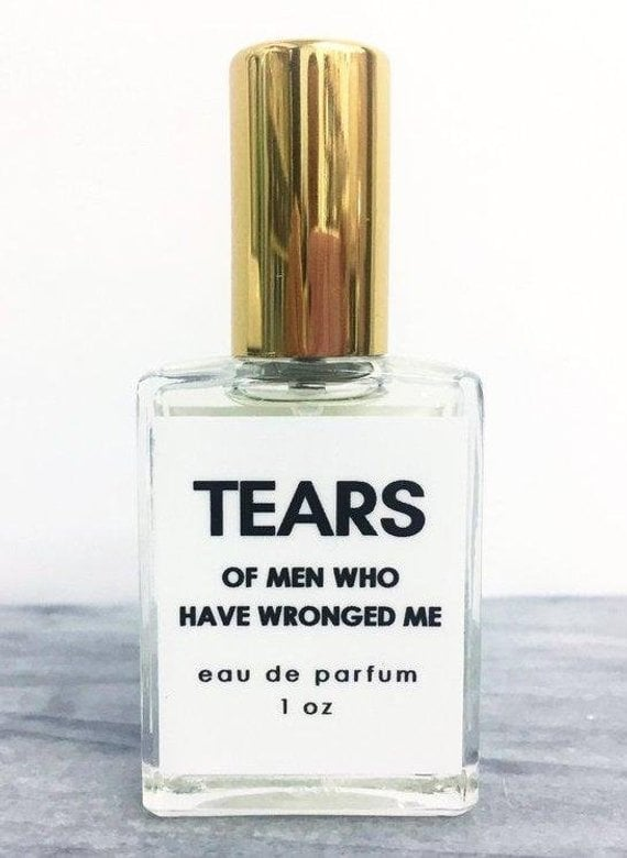 Get This Perfume For a Friend Who Just Got Dumped - Big